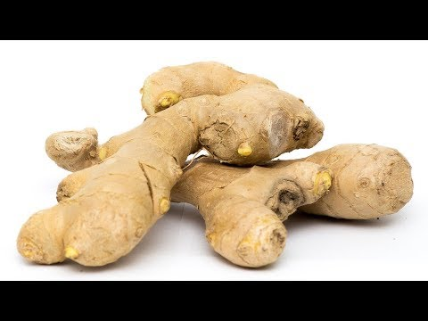 This Is What Happens To Your Body If You Eat Ginger Everyday
