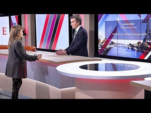 Assurance vie : Les bons choix pour 2019 - Antoine Delon Les Echos Patrimoine