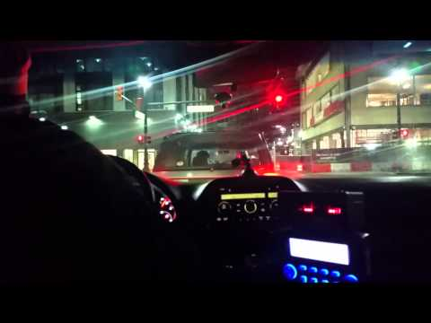 Cab Ride To TV Bar Detroit From Greektown Casino