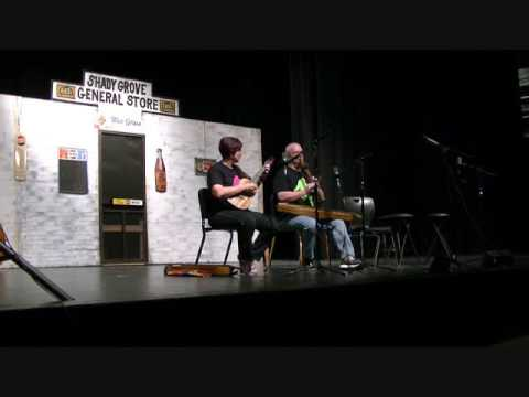 Puddles of Sunshine - 2016 Homer Ledford Festival
