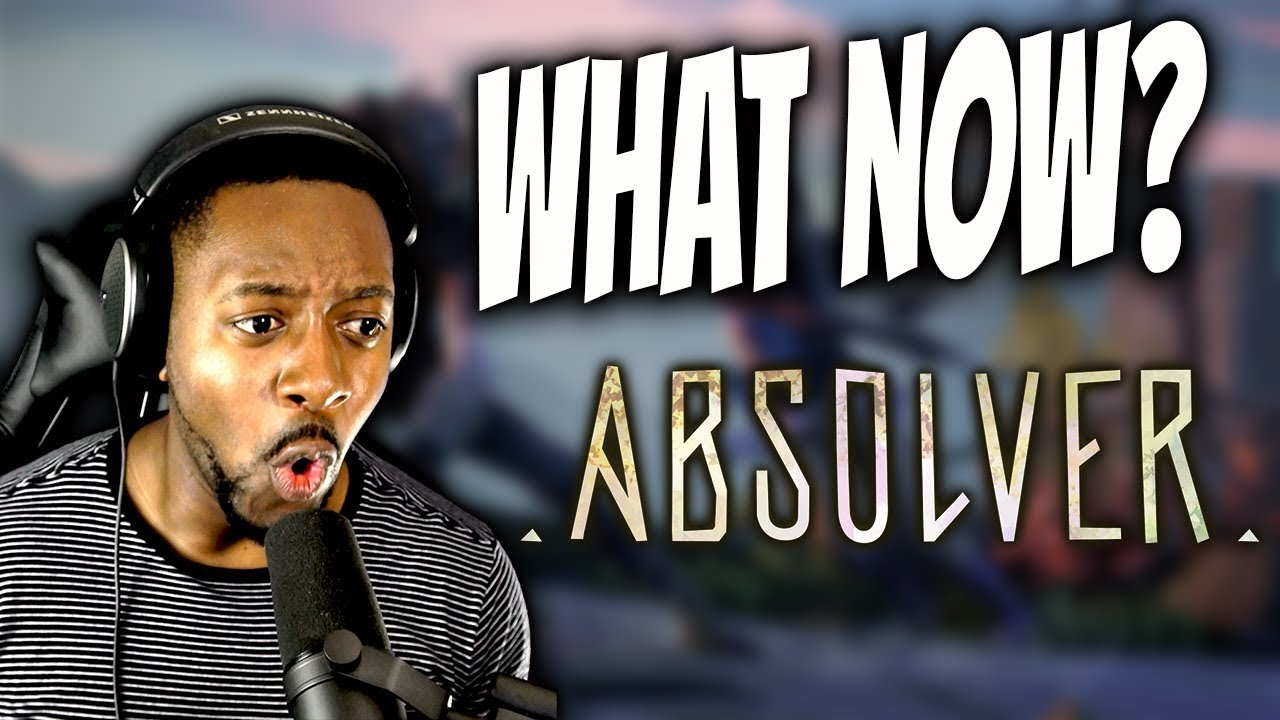 Absolver ∙ You Beat The Game Now What? | PvP Content Next?