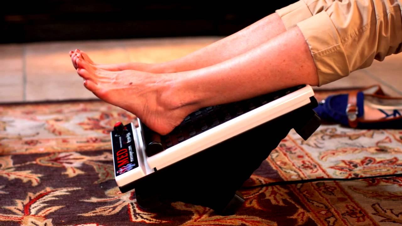 Best Foot and Calf Massager