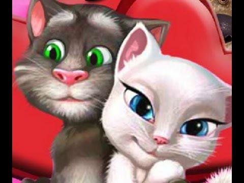 скачать бесплатно игру кот анжелика - фото 3