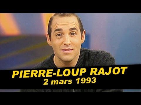 Pierre-Loup Rajot est dans Coucou c'est nous - Emission complète
