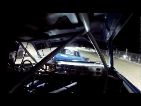 Charles Cosper Texas Thunder Feature 5/5/12