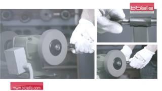 BCW Convolute wheels