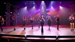 Pitch Perfect Final Performance Bella's
