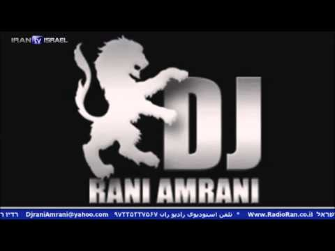 מוסיקה פרסית ובידור ברדיו רן 7.3.14 farsi music in Radio Ran Iran tv