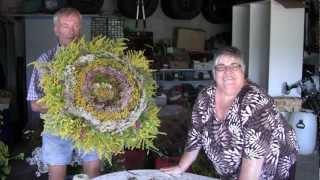 Kräuterbüscheltag: Alles zu Ehren für die Gottesmutter Maria