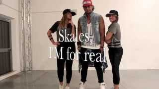 Skales- I am for real By Edward Sanchez DRD