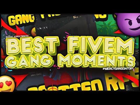 Download Best FiveM Gang Moments (30,000 Subscriber Special)