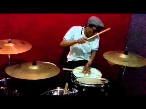 The Skatalites - Ska Boss (Drum Cover)