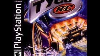 Odin's Collection - Tyco R/C Assault With A Battery (#028)