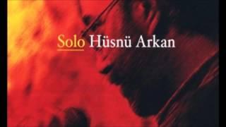 Hüsnü Arkan - Saki