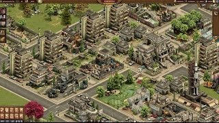 Forge of Empires - Postmodern Era Trailer