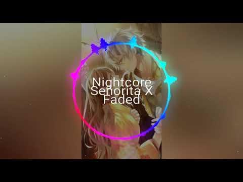 Nightcore Senorita Mp3