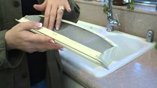 Clean Your Dryer Lint Trap - Joni Hilton