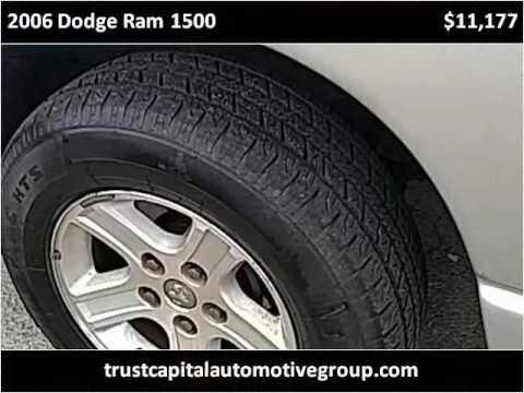 2006 Dodge Ram 1500 Used Cars McDonough GA
