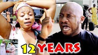 12 Years Season 1  2 - Yul Edochie  Georgina Ibeh 2019 Latest Nigerian Movie