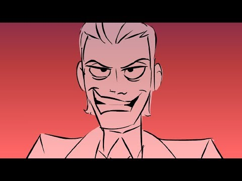Chess - The Interview (Animatic)