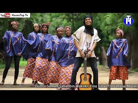 Download Husaini Danko - So Da Kula (Sabuwar Waka 2019) ft. Salisu S Fulani | Hausa Music | Hausa Song 2019