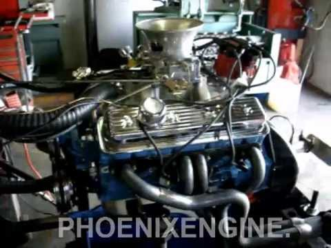 engine remanufacturing chevy 350 330hp: