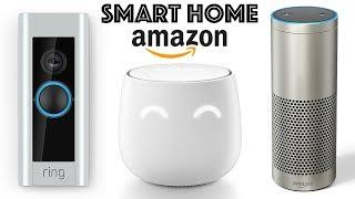 7 Best Smart Home Gadgets On Amazon