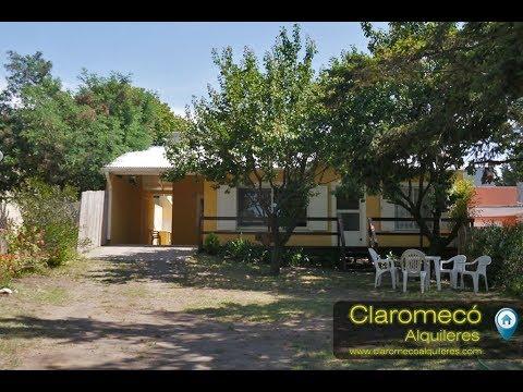Don Pepe Dos Tranqueras - Claromeco Alquileres