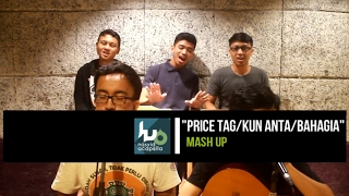 Video Price Tag/Kun Anta/Bahagia (JessieJ/Humood/GAC) Acapella MashUp Cover - by IVO Acapella download MP3, 3GP, MP4, WEBM, AVI, FLV Agustus 2017
