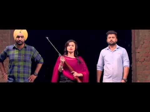 Badla Jatti Da (Full Video)   Karan Benipal   Latest Punjabi Song 2016   Speed Records