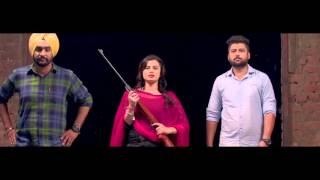 Badla Jatti Da (Full Video) | Karan Benipal | Latest Punjabi Song 2016 | Speed Records