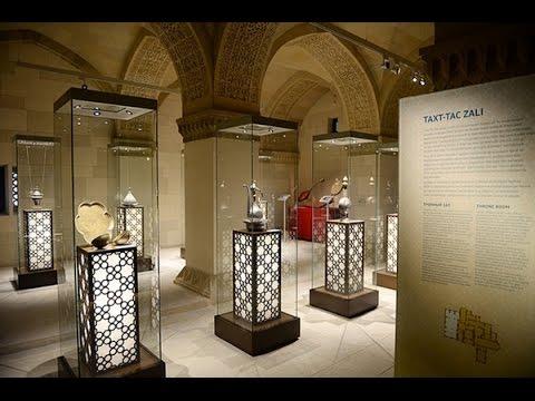 Дворец Ширваншахов Музей Шаха Şirvanşahlar sarayı museum Shirvanshah palace
