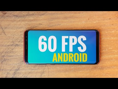How To Get 60 Fps Fortnite Android No Root No Pc