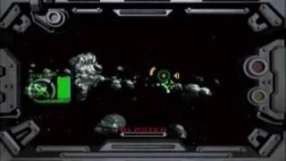 Burning Soldier (3DO) - Opening & Gameplay