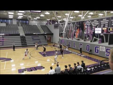 1-14-17 Fayetteville High School