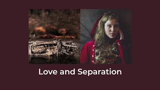 The Husband's Message and The Wife's Lament: Love and Separation/Commentary and Analysis