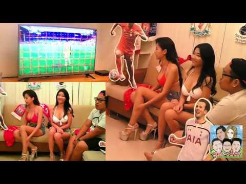 ฟุตบอลฟันธง Liverpool Vs Tottenham Hotspur 2/4/2559