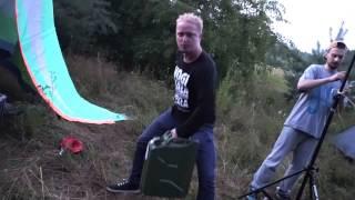 Olo - Burneika (BEZ CENZURY :) - CHORZY - [Veni Vidi Woodstock 2015] 2017 Video