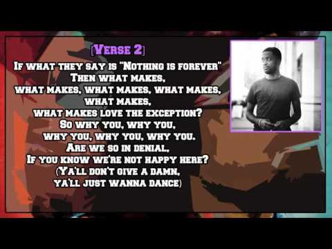 KAMAU - Hey Ya - Interpretation [Lyric Video]