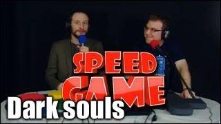 Speed Game - Dark Souls - Fini en 57:16 (no glitch)