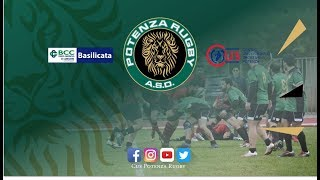 S.S. 2018/2019 - ASD Rugby Rende - CUS Potenza Rugby 09.12.2018