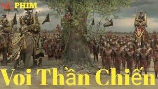 VOI THẦN CHIẾN   Phim Hành Động Kinh Dị Thái Lan 2018   Vietsub
