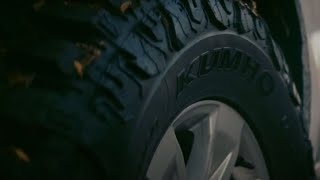 Coby White — This is My Road Part 2 15 Seconds Clip | Kumho Tire USA