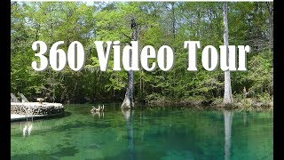 360 Ponce De Leon State Park... Fountain Of Youth???