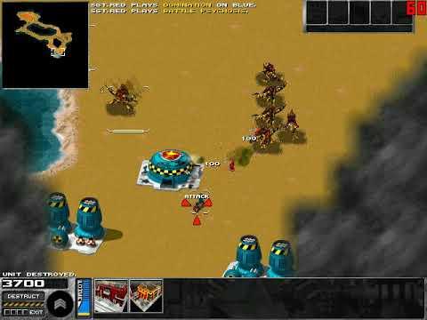 7th Legion : CH MISSION 1 |