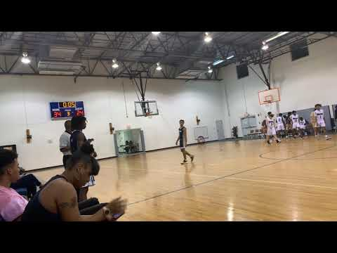 BA v/s Tampa Bay Christian Academy #3rd quarter #1/13/2020
