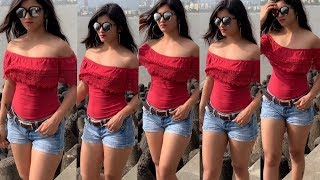 baby chalo na gandi baat krte hai | tik tok funny and hot video