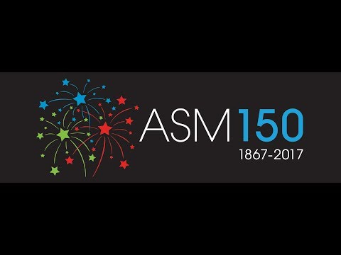 ASM150 Conference Wrap Up