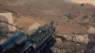 Бой с Талибами От 1 Лица