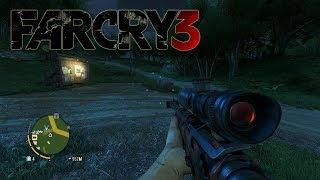 Far Cry 3 - Como Conseguir As Armas de Assinatura!!!
